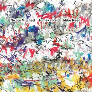 Nicole Mitchell, Tomeka Reid, Mike Reed 歌手頭像