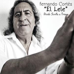 Fernando Cortés ¨El Lele¨ 歌手頭像