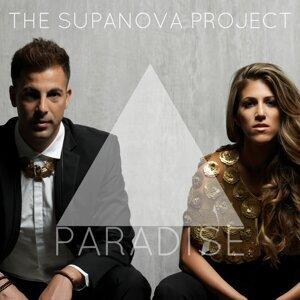 The Supanova Project 歌手頭像