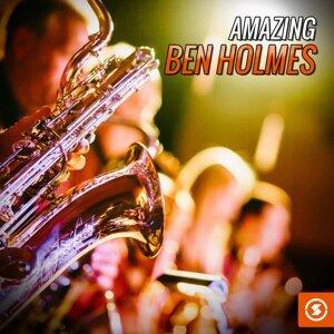 Ben Holmes
