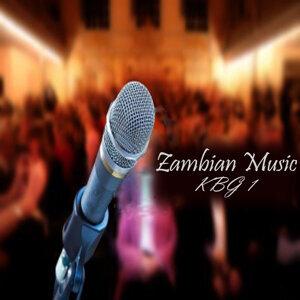 KBG 1 歌手頭像