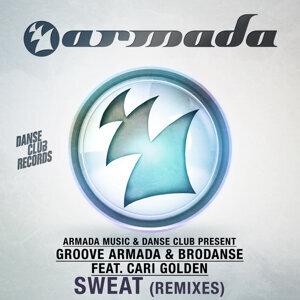 Groove Armada & Brodanse feat. Cari Golden