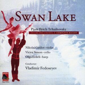 USSR TV and Radio Large Symphony Orchestra, Nikolai Gatilov, Victor Simon 歌手頭像