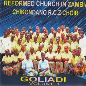 Chikondano R.C.Z Choir 歌手頭像
