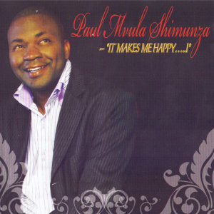 Paul Mvula Shimunza 歌手頭像