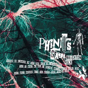 Phinius Gage 歌手頭像