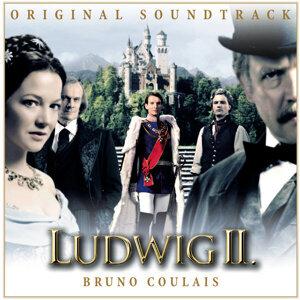 Bruno Coulais und das Münchner Rundfunkorchester 歌手頭像
