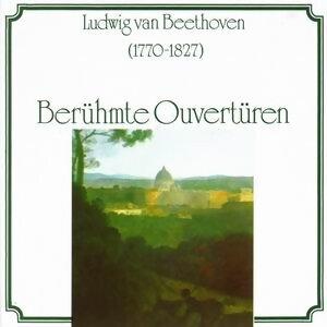 Ludwig van Beethoven: Berühmte Ouvertueren アーティスト写真