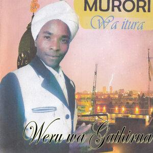 Weru Wa Gathirua 歌手頭像