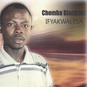 Chomba Blackson 歌手頭像