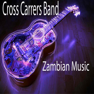 Cross Carrers Band 歌手頭像
