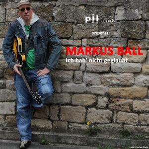 Markus Ball 歌手頭像