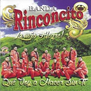 Banda Rinconcito 歌手頭像