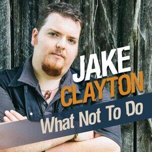 Jake Clayton 歌手頭像