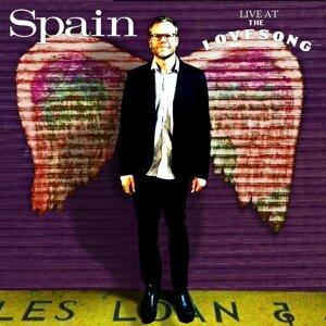 Spain 歌手頭像