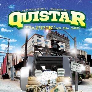 Quistar 歌手頭像