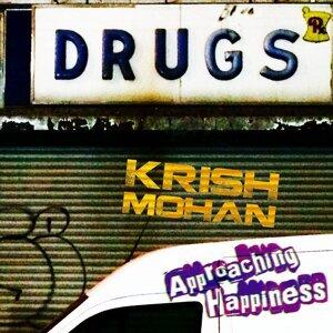 Krish Mohan 歌手頭像