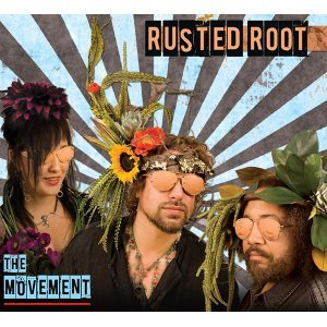 Rusted Root 歌手頭像