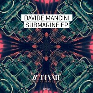 Davide Mancini 歌手頭像
