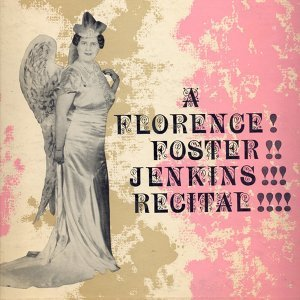 Florence Foster Jenkins 歌手頭像