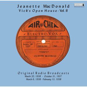 Jeanette MacDonald 歌手頭像