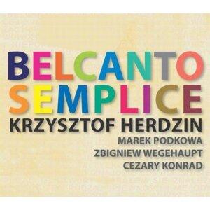 Krzysztof Herdzin 歌手頭像