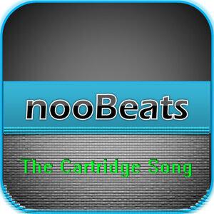 nooBeats 歌手頭像