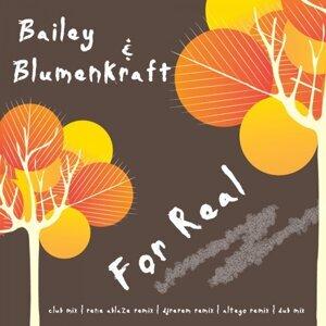 Bailey & Blumenkraft 歌手頭像