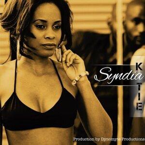 Syndia 歌手頭像
