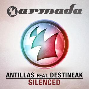 Antillas feat. Destineak 歌手頭像