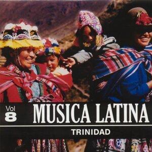 Various & Edmundo Ros y Su Orquesta 歌手頭像