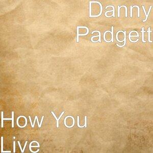 Danny Padgett 歌手頭像