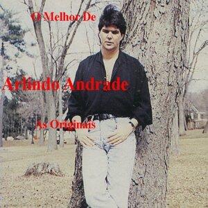 Arlindo Andrade 歌手頭像
