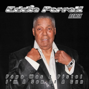 Eddie Perrell 歌手頭像