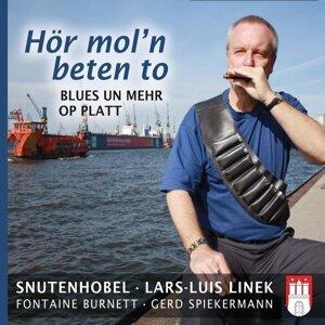 Lars Luis Linek 歌手頭像