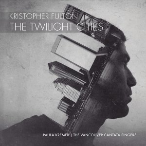 Paula Kremer, The Vancouver Cantata Singers 歌手頭像
