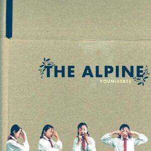 The Alpine 歌手頭像