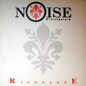Noise Project 歌手頭像