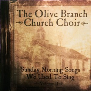 The Olive Branch Church Choir 歌手頭像