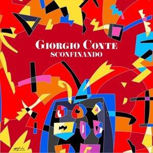 Giorgio Conte 歌手頭像