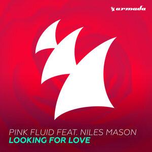Pink Fluid feat. Niles Mason 歌手頭像