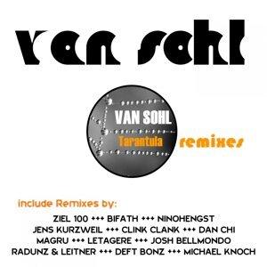 Van Sohl 歌手頭像