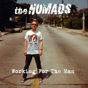 The Nomads アーティスト写真