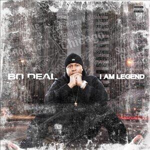 Bo Deal 歌手頭像