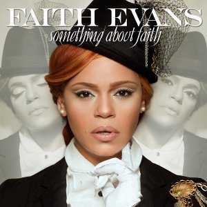 Faith Evans (菲絲依凡絲)