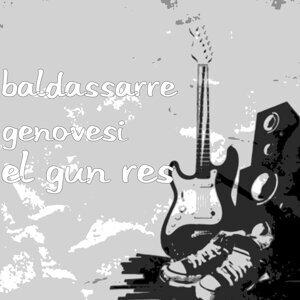 Baldassarre Genovesi 歌手頭像