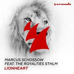 Marcus Schossow feat. The Royalties STHLM