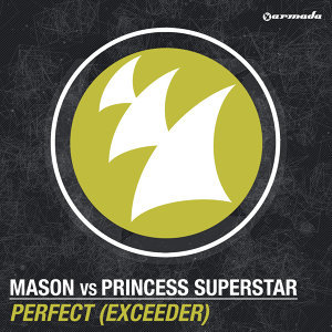 Mason vs Princess Superstar