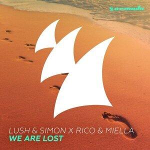 Lush & Simon X Rico & Miella