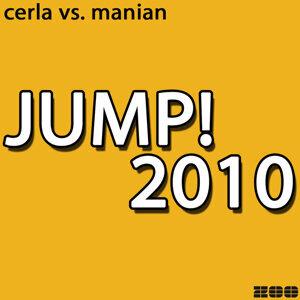 Cerla vs. Manian 歌手頭像